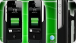 Introducing iPhone 4 Energy Holster - Power on the Go!