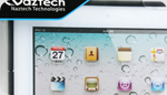 Thinnest iPad 2 Power Case