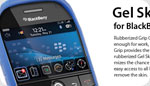 Naztech Gel Skin Grip for the BlackBerry Bold 9000