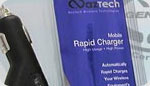 Naztech Travel Charger